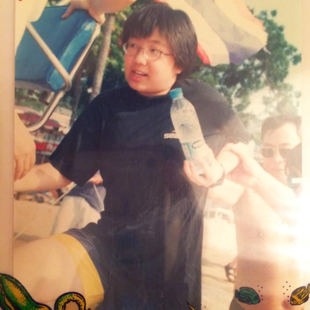 Janet Tsang When Fat
